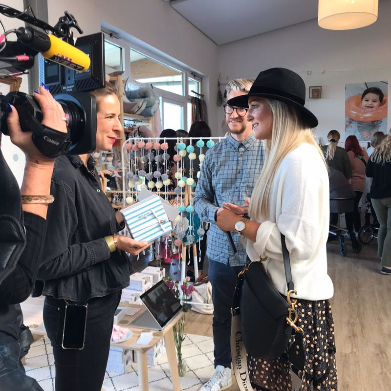 RTL WEST Interview